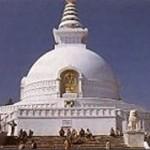 ShantiStupabudd