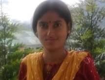 Jyoti Sriwastav