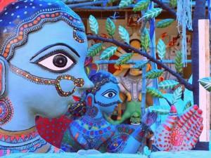 Maithil Durga