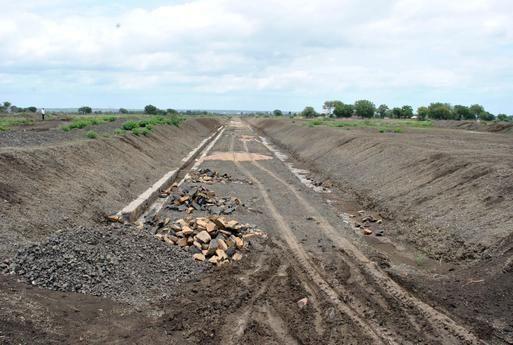Pirpainti Bateshar Rail line