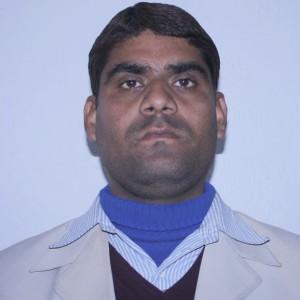 Raushan Maithil