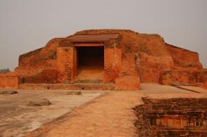 Vikramshila_stupa